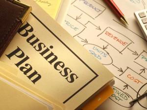 пишем бизнес план
