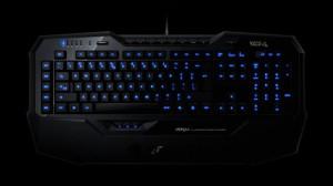 Как сделать самому клавиатуру светящейся 3