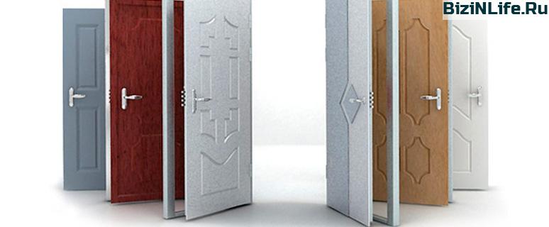 Производство металлических дверей 33