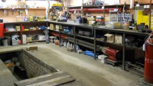 бизнес в гараже 3
