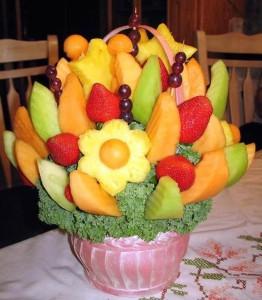 фруктовые букеты 2