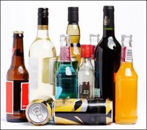 Доставка алкоголя