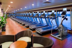 Как открыть фитнес клуб без вложений