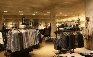 Как открыть магазин одежды инструкция