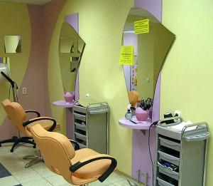 Как открыть парикмахерскую эконом классап