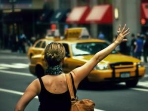 Как открыть службу такси без вложений