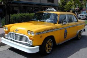 Как открыть службу такси с нуля