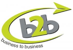 Продажи b2b активные