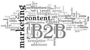 Продажи b2b что это