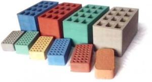 Производство шлакоблоков