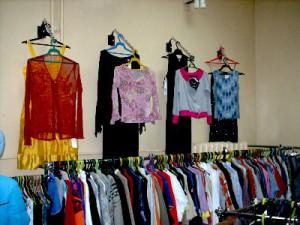 Секонд хенд брендовой одежды как открыть