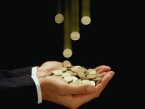 Выгодное вложение денег в интернете