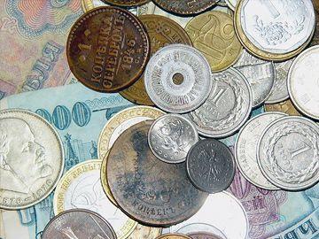 Продажа старинных монет как начать