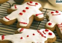 Производство-печенья