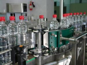 Производство питьевой воды оборудование