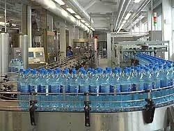 Производство питьевой воды с нуля