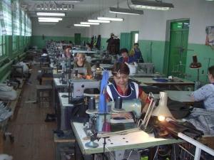 Швейный бизнес идеи