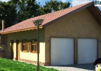 Строительство-гаражей