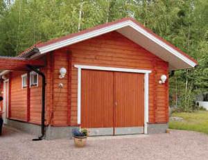 Строительство гаражей как бизнес