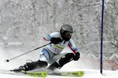 горные лыжи на прокат