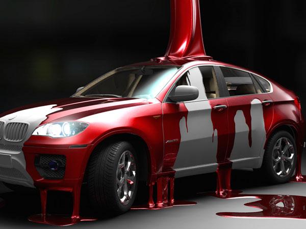 покраска-автомобилей