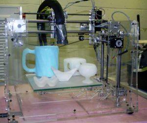 Как зарабатывать на 3д принтере